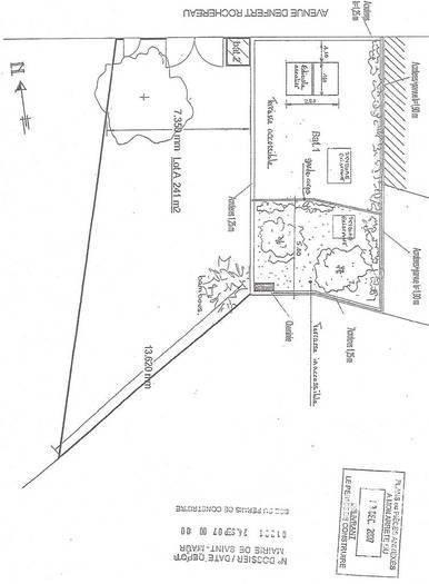 Vente Maison La Varenne St Hilaire (94210) 170m² 820.000€