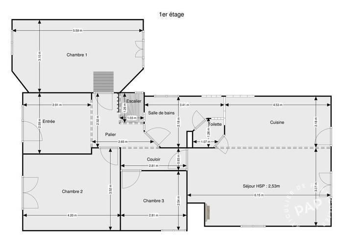Vente Maison Epone (78680)