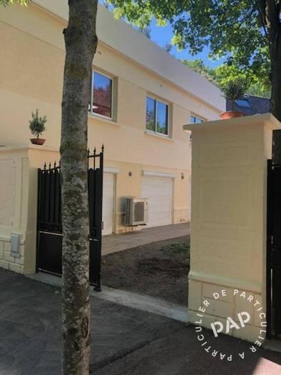Maison La Varenne St Hilaire (94210) 820.000€