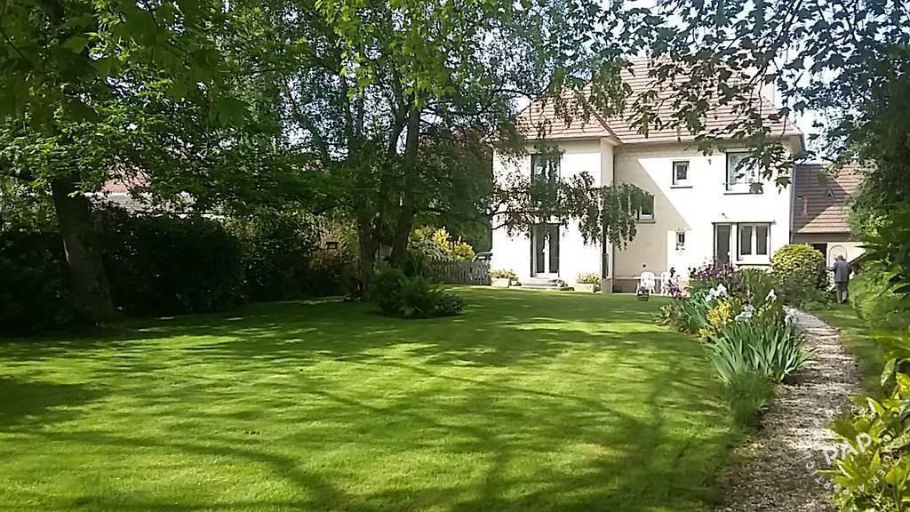 Vente Maison Caen 152m² 420.000€