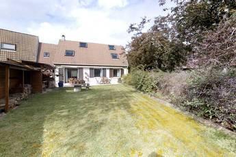 Vente maison 144m² Montigny-Le-Bretonneux (78180) - 654.000€