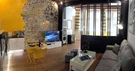 Location appartement 3pièces 52m² Lyon 5E - 2.160€