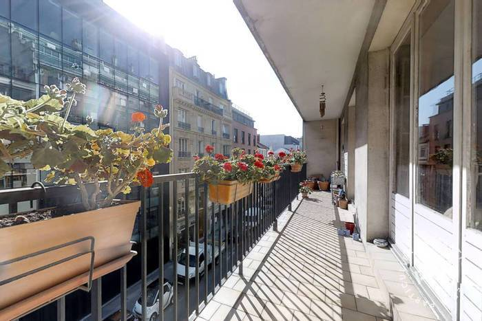 Vente Appartement Paris 15E 57 m² 678.499 €