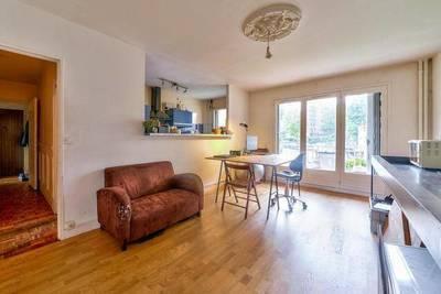 Vente appartement 5pièces 84m² Pantin - 426.000€