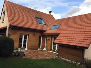 Vente maison 140m² Rouen (76) - 360.000€
