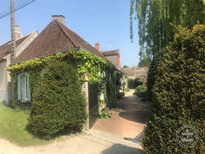 Vente Maison Vrigny (45300) 110m² 183.500€
