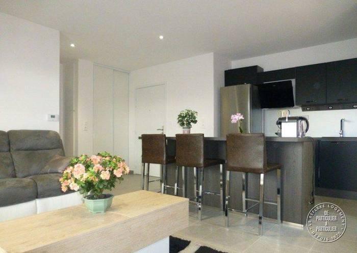 Vente appartement 3 pièces La Salvetat-Saint-Gilles (31880)