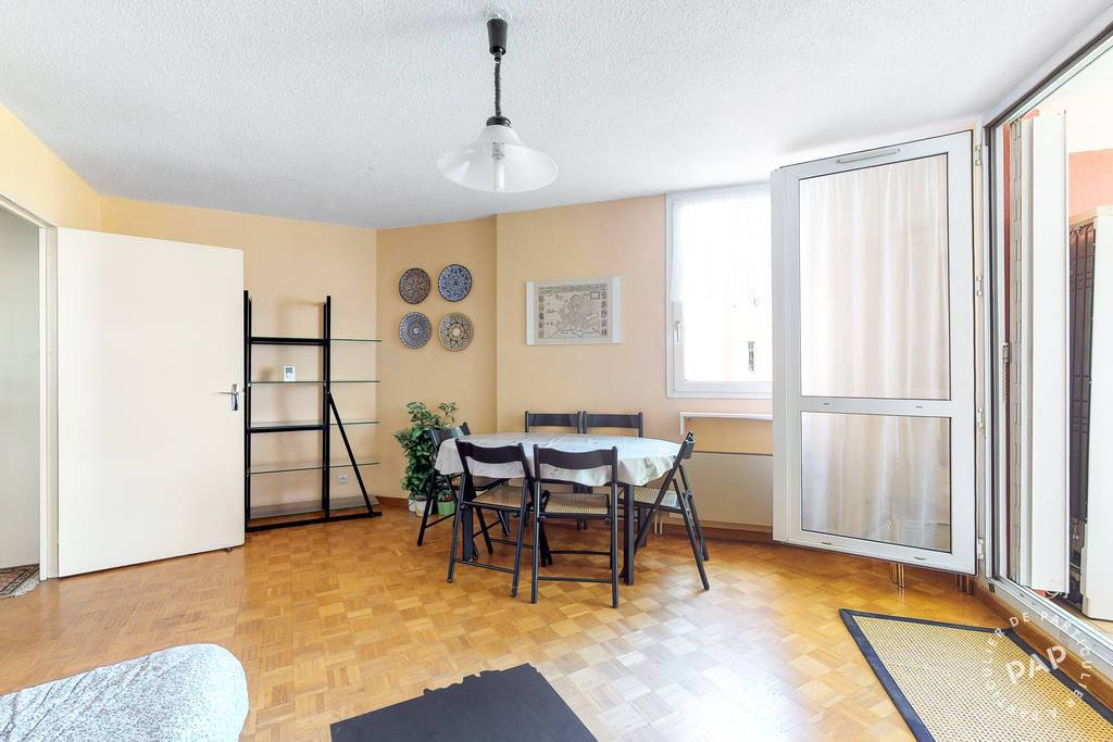 Vente Appartement Montpellier 75m² 235.000€