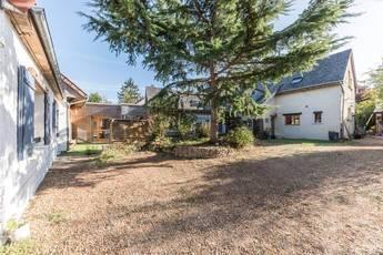 Vente maison 250m² Yermenonville (28130) - 320.000€