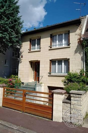 Vente Maison Sceaux (92330) 130m² 1.050.000€
