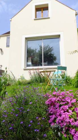 Vente maison 145m² Pontoise (95) - 350.000€