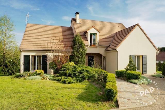 Vente Maison Gambais (78950) 196m² 545.000€