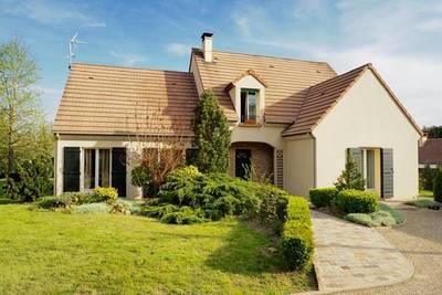 Vente maison 196m² Gambais (78950) - 545.000€
