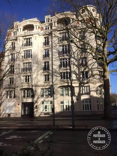 Vente appartement 7 pièces Lille (59)