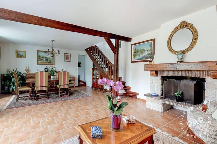 Vente Maison Vulaines-Sur-Seine (77870) 140m² 375.000€