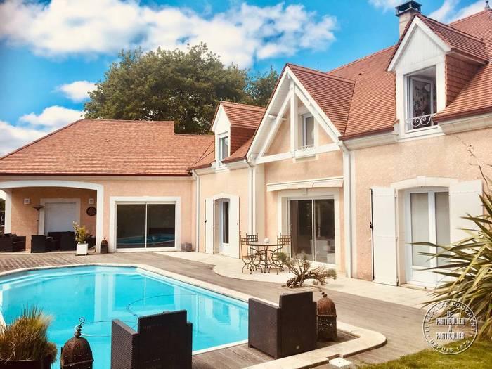 Vente Maison Idron (64320) 245m² 500.000€