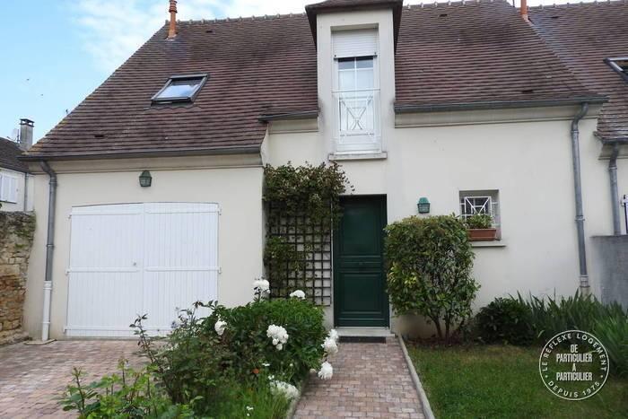 Vente Maison Compiegne (60200) 80m² 215.000€