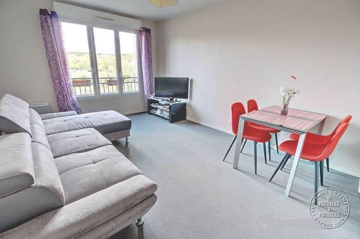 Vente Appartement Mantes-La-Jolie (78200) 41m² 115.000€