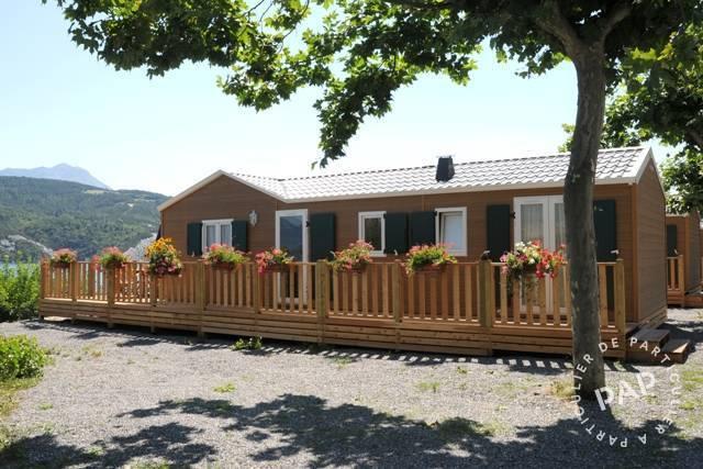 Vente Chalet, mobil-home Chorges (05230)  99.900€