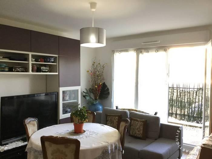 Vente Appartement Noisy-Le-Grand 53m² 282.000€