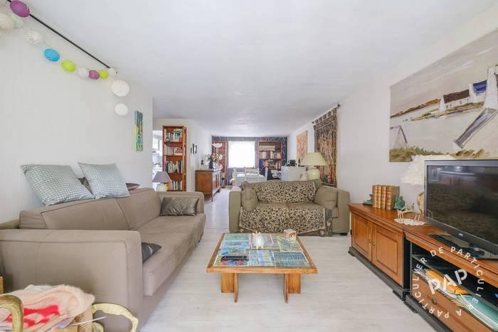 Vente appartement 5 pièces Villeneuve-d'Ascq (59)