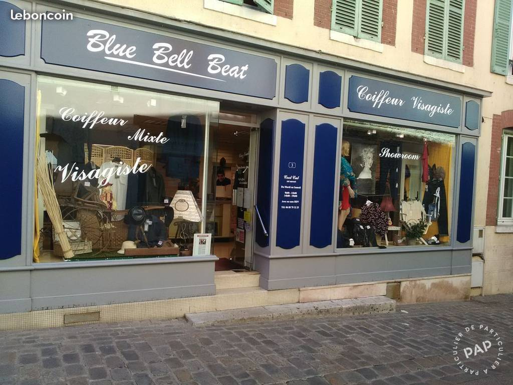 Vente et location Local commercial Ferrieres-En-Gatinais (45210) 64 m² 700 €