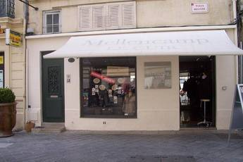 Local commercial Montpellier (34) - 36.000 €