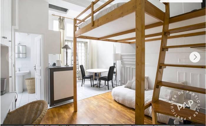 Vente Appartement Paris 5E 25m² 410.000€