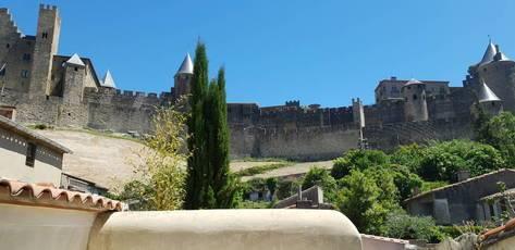 Vente maison 270m² Carcassonne (11000) - 597.000€
