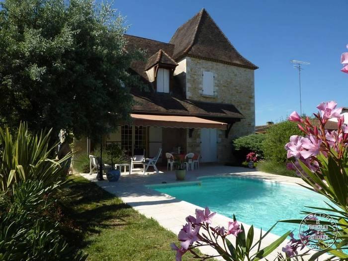 Vente Maison Bergerac 240m² 400.000€