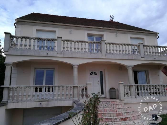 Vente Maison Beaumont-Sur-Oise (95260) 288m² 499.000€
