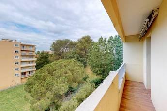 Vente appartement 4pièces 85m² Frejus (83) - 250.000€