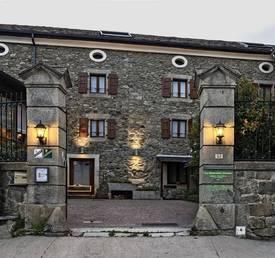 Vente maison 550m² Angoustrine-Villeneuve-Des-Escaldes (66760) - 450.000€