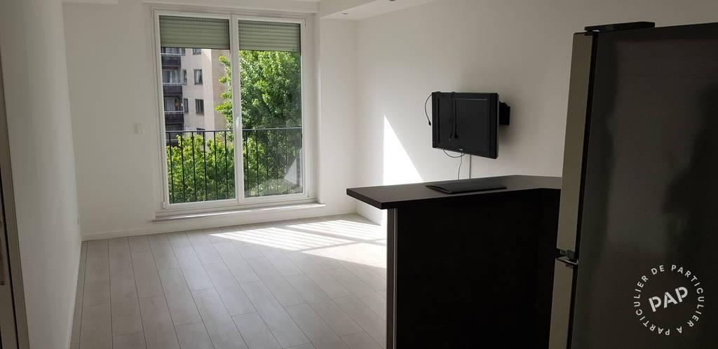 Location Appartement Neuilly-Sur-Seine 60m² 1.800€