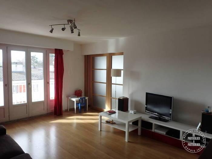 Vente appartement 5 pièces Thorigny-sur-Marne (77400)