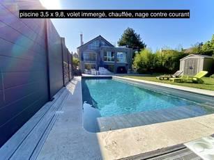 Vente maison 303m² Les Mesnuls - 850.000€