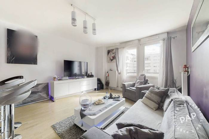 Vente Appartement Massy (91300) 64 m² 310.000 €
