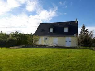 Vente maison 110m² Sarzeau (56370) - 320.000€