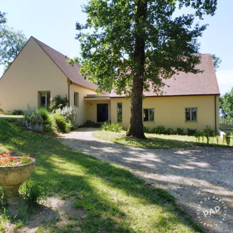 Vente Maison Saint-Cyprien (24220) 220m² 599.000€