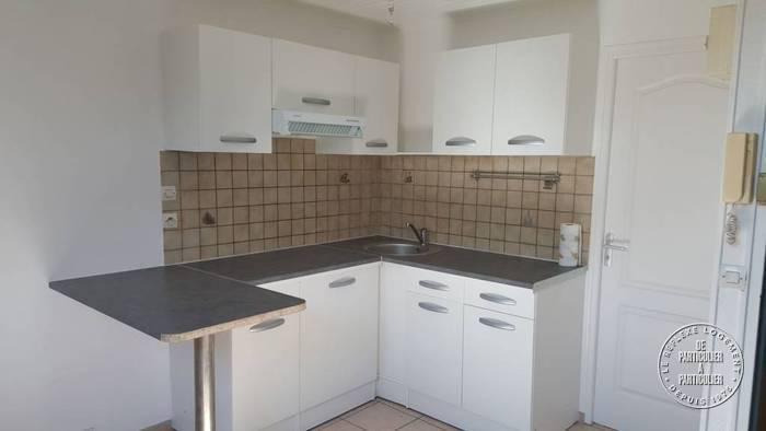 Location Appartement 3 Pieces 37 M Noisy Le Grand 93160 37 M