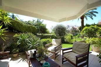 Vente appartement 2pièces 60m² Le Cannet (06110) - 310.000€