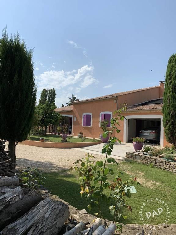 Vente Maison Siran 185m² 380.000€