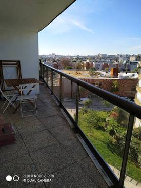Vente appartement 3pièces 68m² Issy-Les-Moulineaux - 595.000€