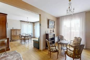 Vente appartement 3pièces 63m² Bagnoles-De-L'orne (61140) - 122.000€