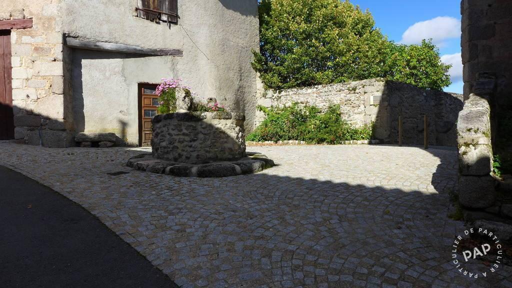 Vente maison 5 pièces Cervières (42440)