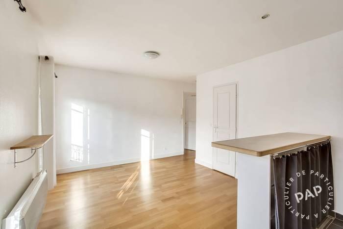 Location appartement 2 pièces Courbevoie (92400)
