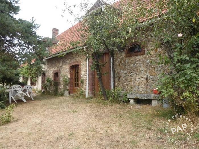 Vente Maison Bailleau-Le-Pin (28120) 132m² 128.000€