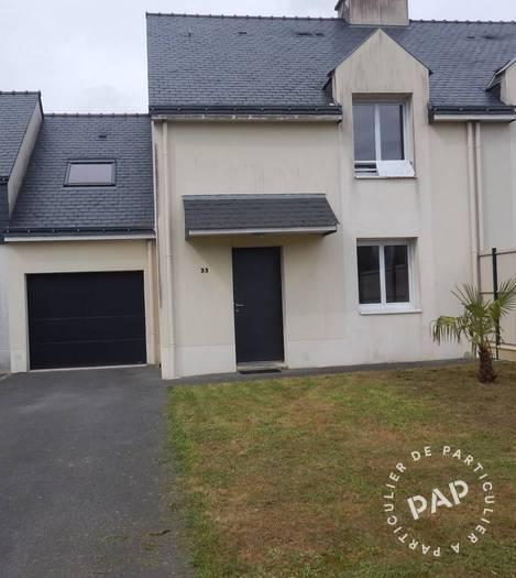 Vente Maison Saint-Ave (56890) 110m² 225.000€