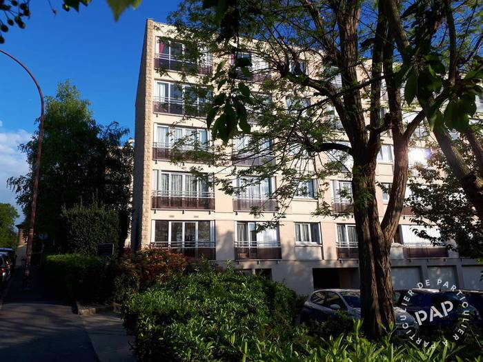 Vente Appartement Poissy (78300) 58 m² 185.000 €