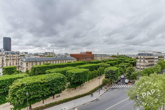 Vente appartement 5 pièces Paris 5e